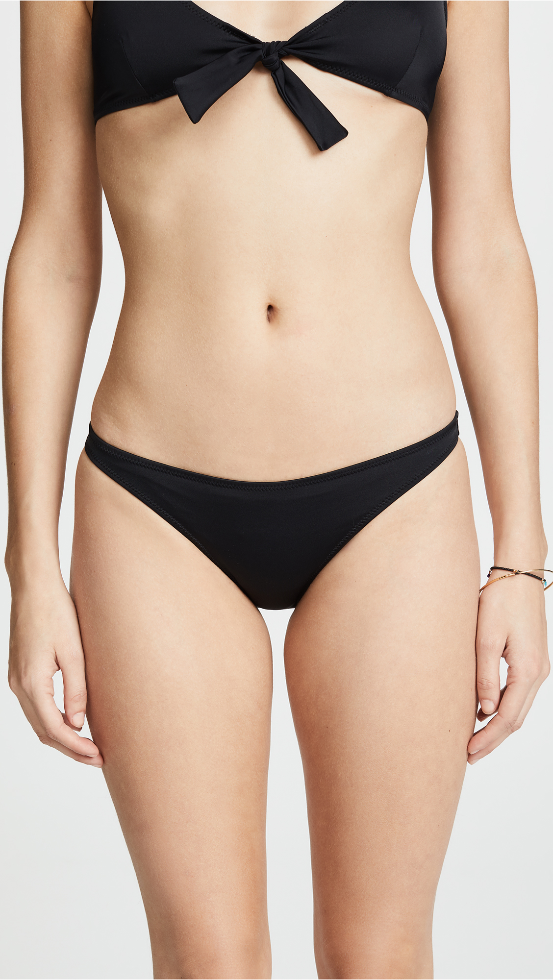 Solid & Striped Fiona Bikini Bottoms