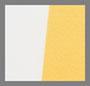 Tweety/Cream Stripe