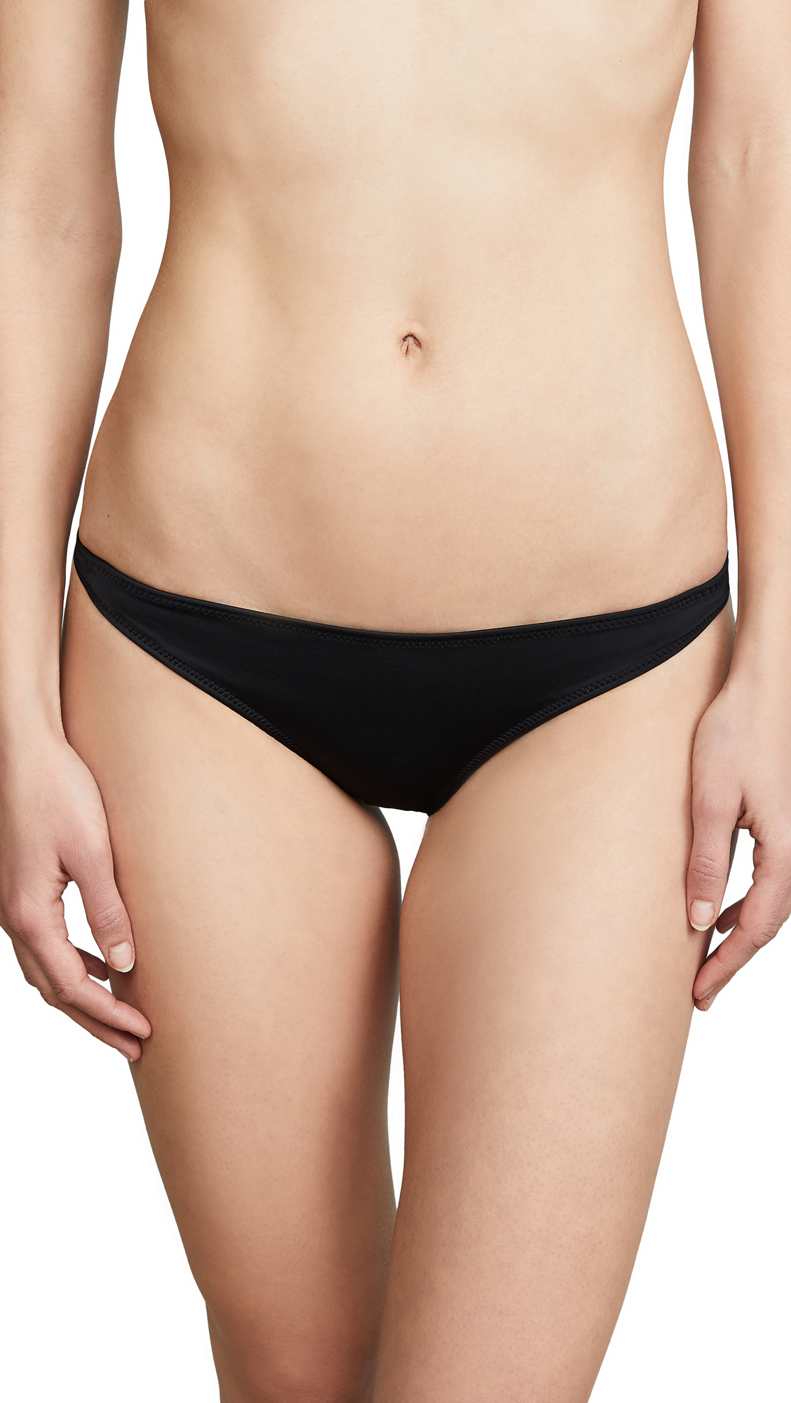 Buy Solid & Striped online - photo of Solid & Striped Eva Bikini Bottoms