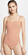 Solid & Striped Nina One Piece