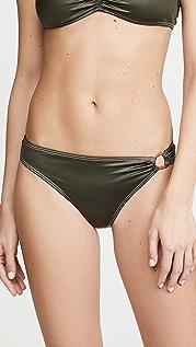Solid & Striped Mimi 比基尼泳裤
