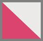 深紫红条纹罗纹