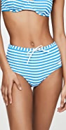 Solid & Striped The Ginger Bikini Bottoms