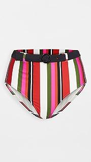 Solid & Striped The Cora Bikini Bottoms