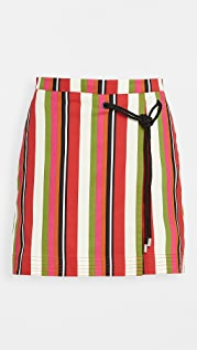 Solid & Striped The Savannah Skirt