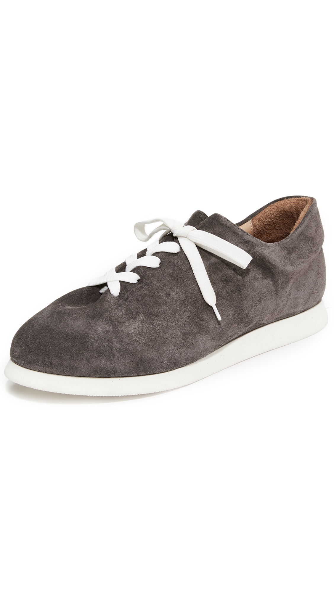 Soloviere Jacky Suede Runners