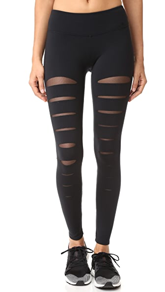SOLOW Incise Leggings
