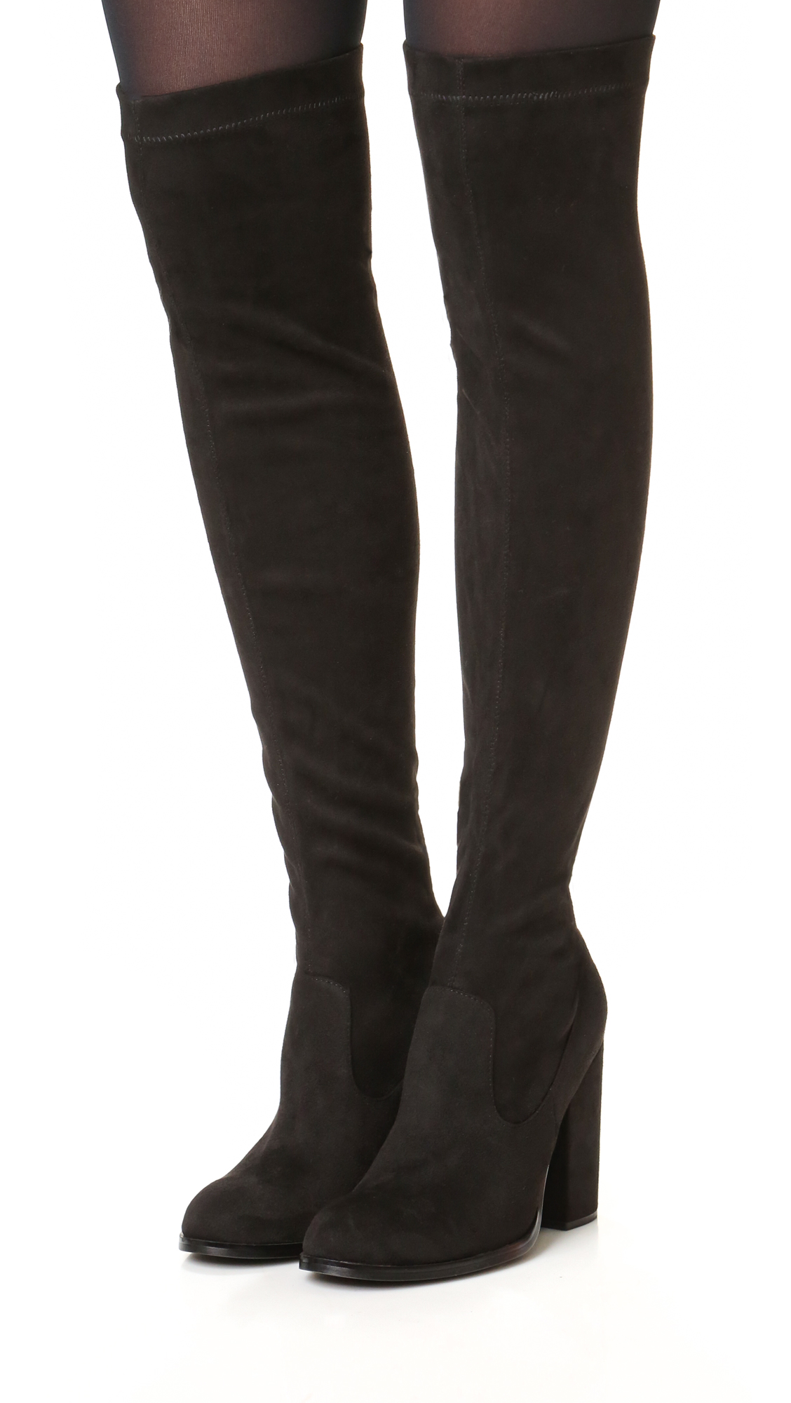 0e6dd045c18e Sol Sana Bella Stretch Over the Knee Boots
