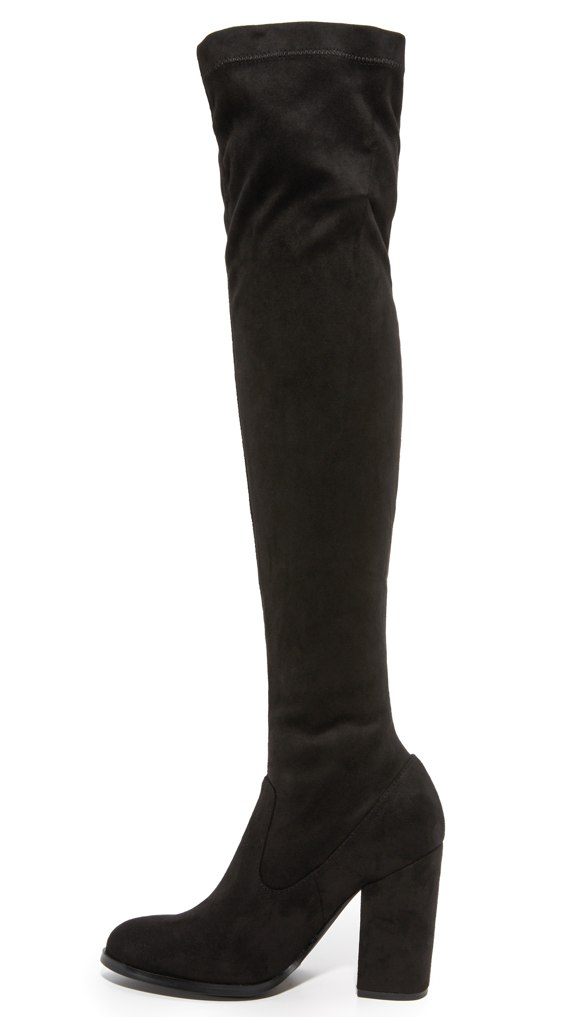 2b12976a64e Sol Sana Bella Stretch Over the Knee Boots