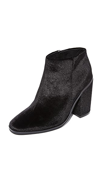 Sol Sana Holly Booties - Black