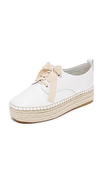 Sol Sana Mannie Espadrille Platform Sneakers at Shopbop
