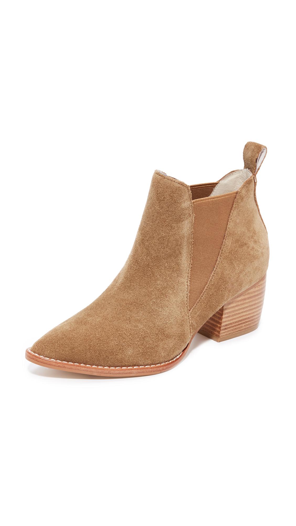 Sol Sana Bruno Boots - Cognac
