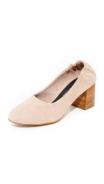 Sol Sana Kenzi Ballet Heels - Blush
