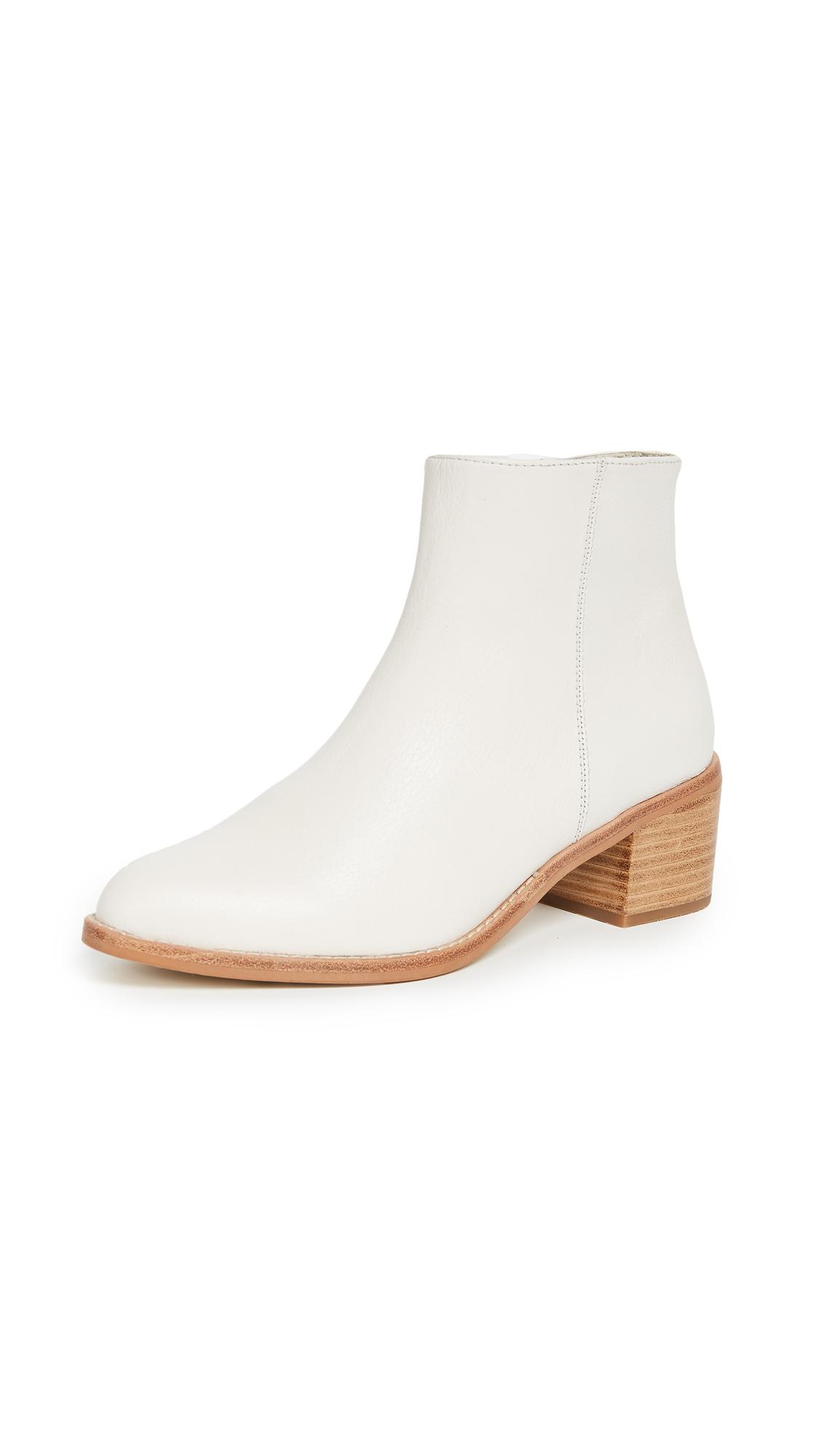 Sol Sana Jenni Boots - White