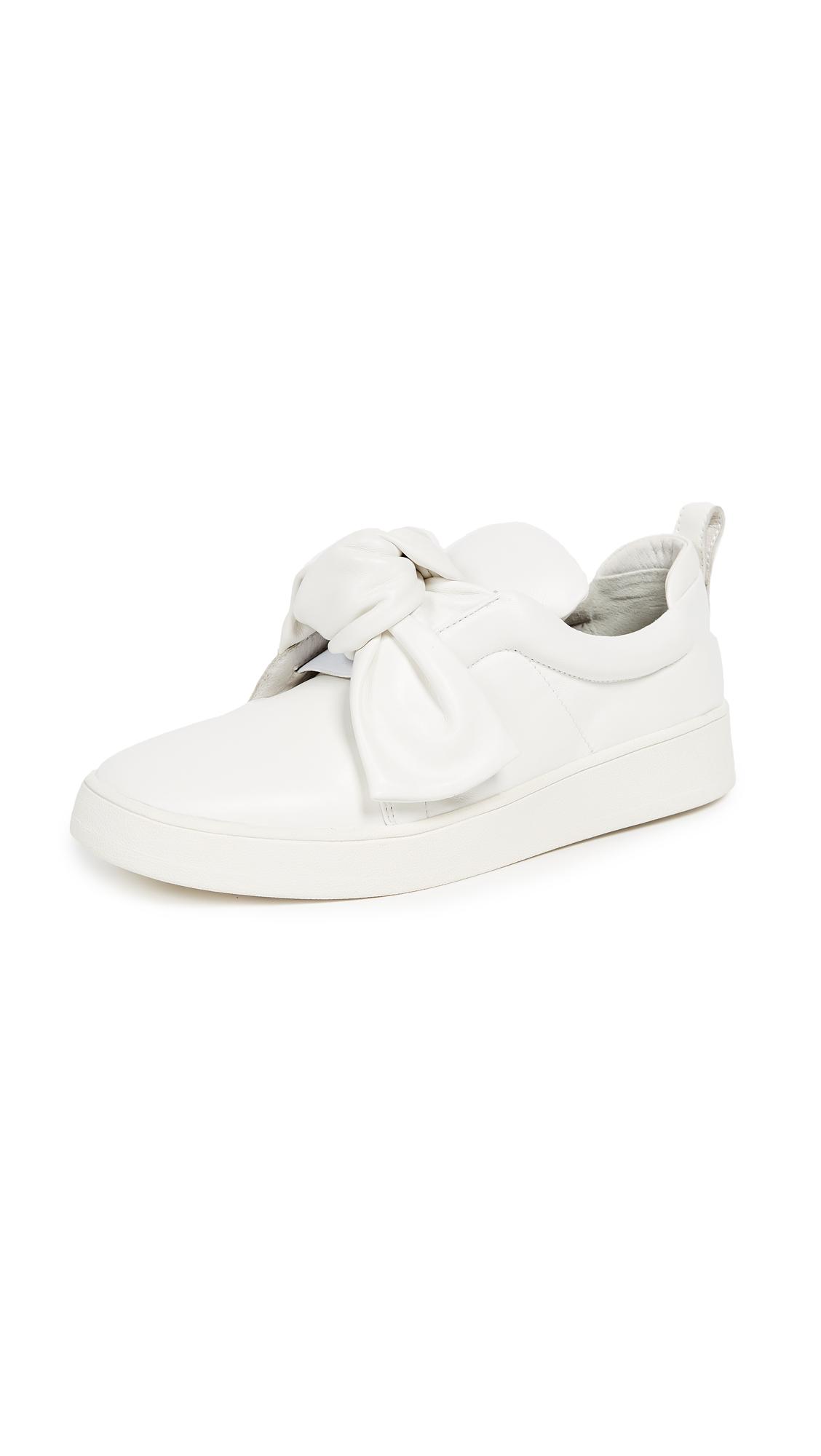 Sol Sana Mike Slip On Sneakers - White