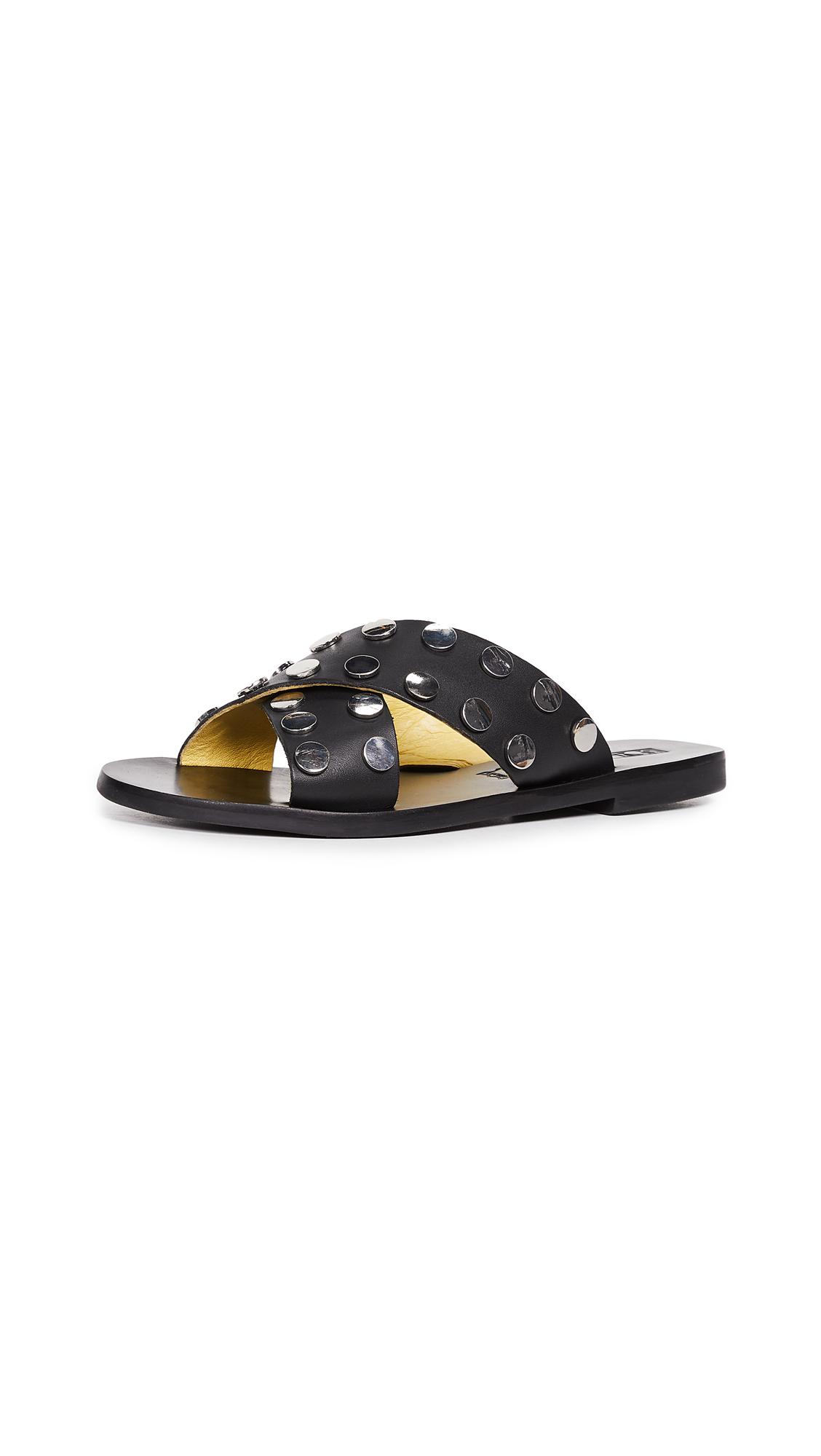 Photo of Sol Sana Ramone Slides - buy Sol Sana footwear online