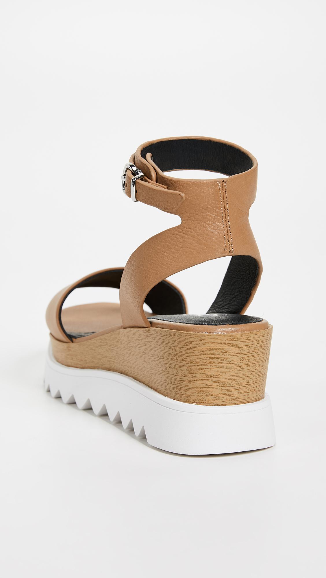 8e2fc279157c Sol Sana Tray Wedge Sandals