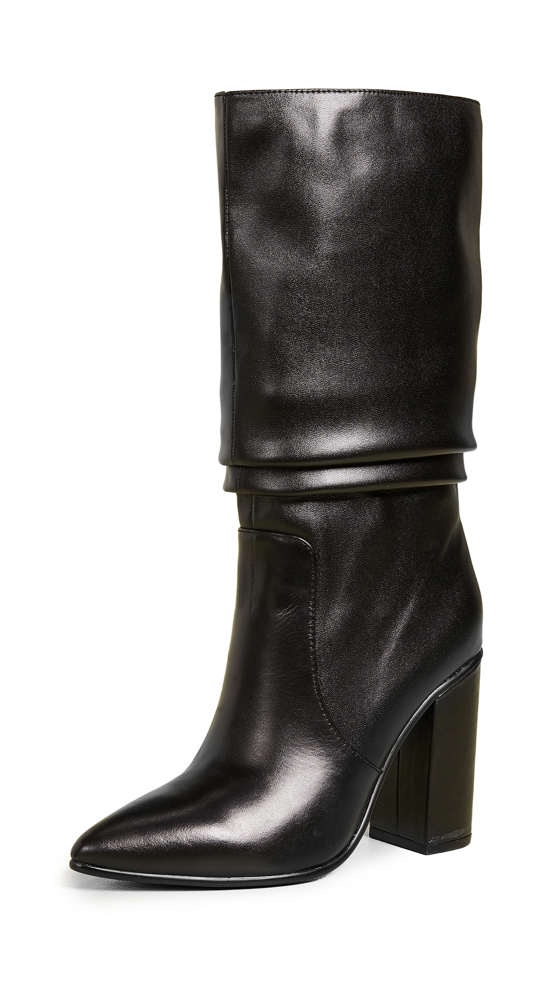 Sol Sana Waverly Tall Boots - Black
