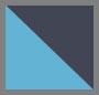 Midnight/Blue Multi