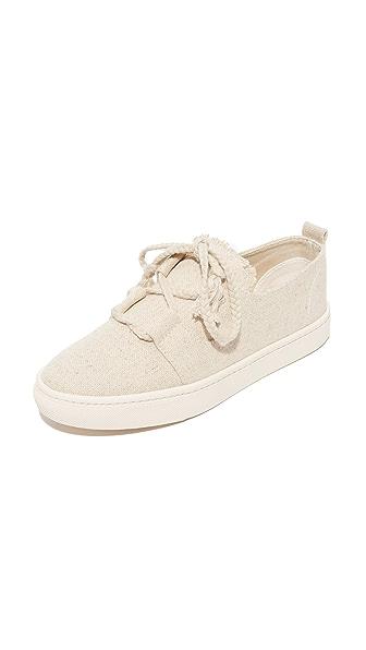 Soludos Biarritz Sneakers - Sand