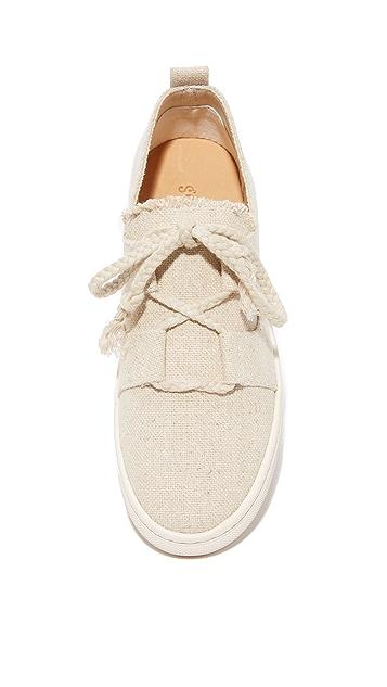 Soludos Biarritz Sneakers
