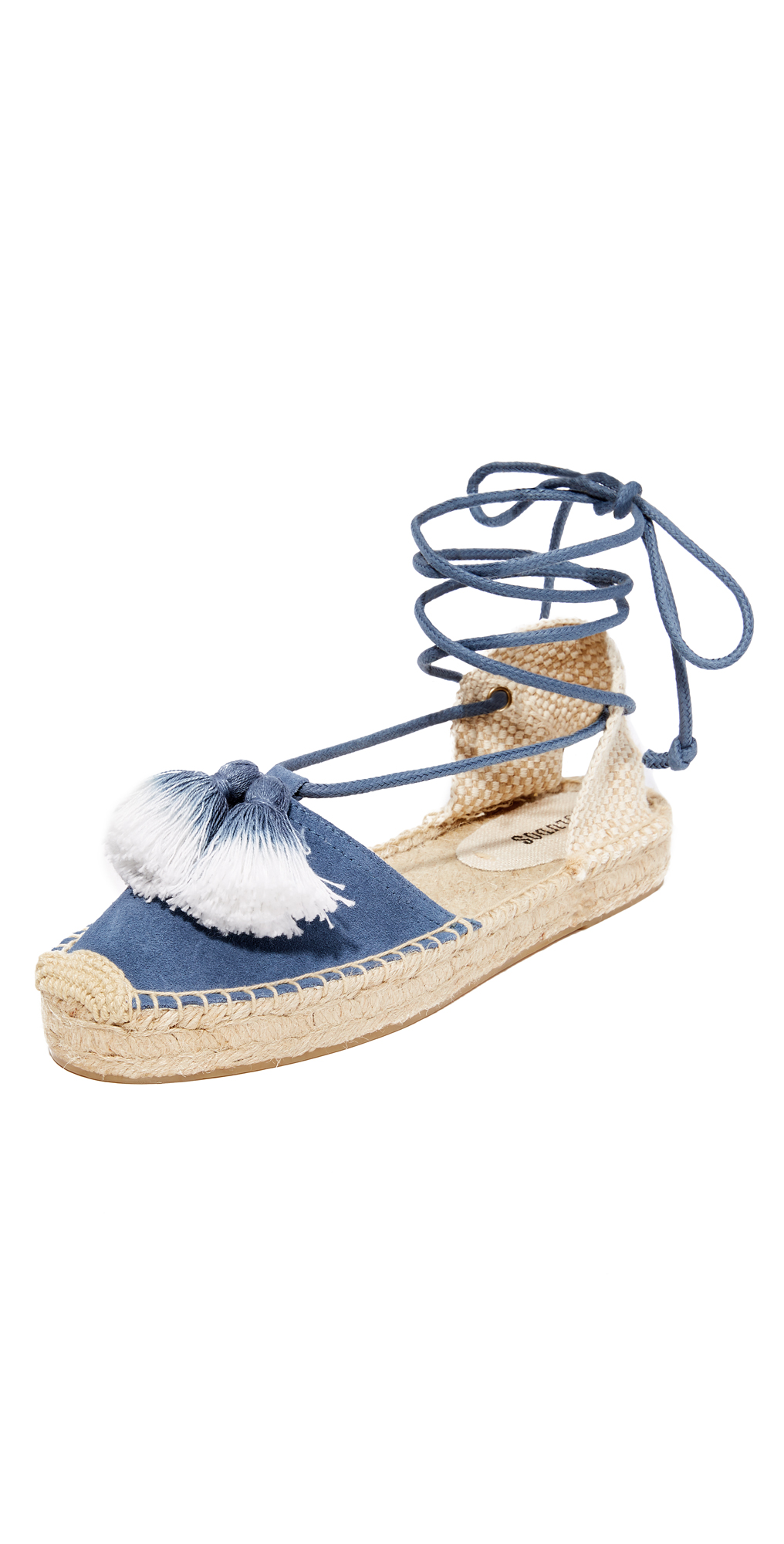 Platform Gladiator Sandals Soludos