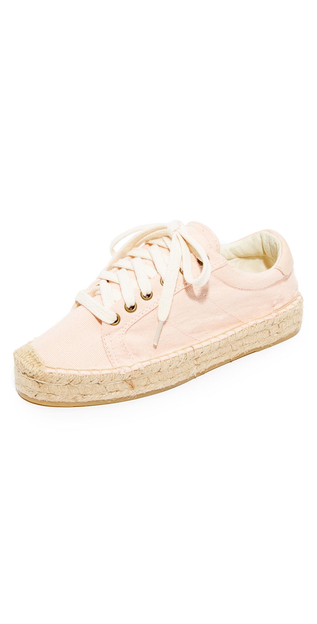 Platform Tennis Sneakers Soludos