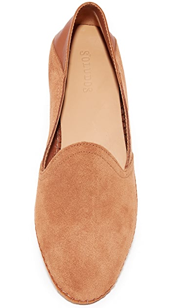Soludos Venetian Convertible Loafers