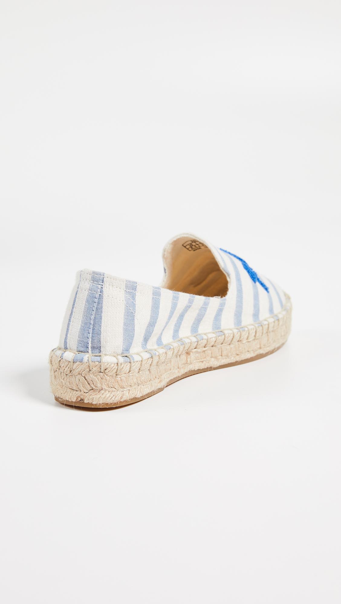 f234dc11f Soludos A La Plage Smoking Slippers | SHOPBOP
