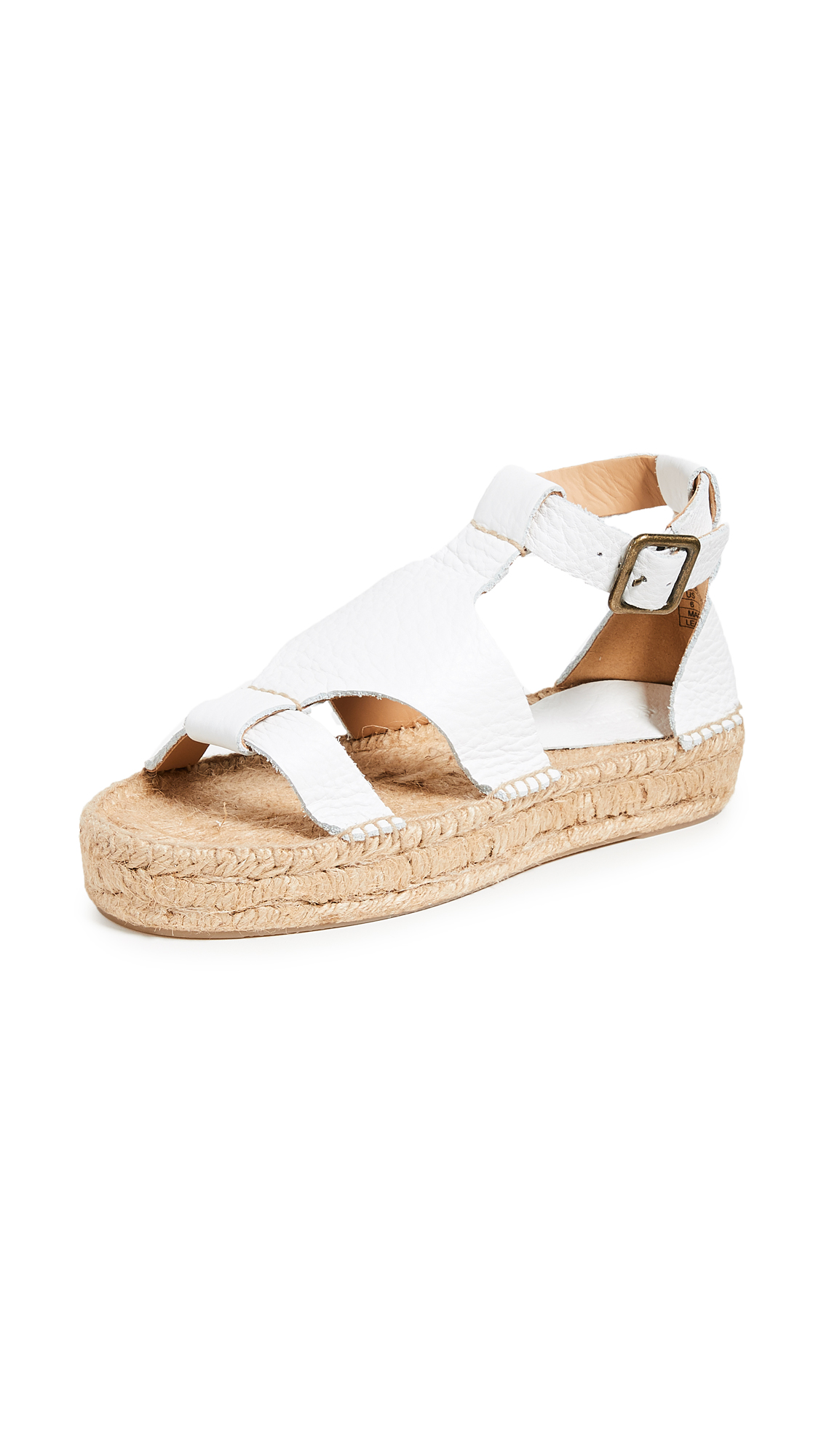 Photo of Soludos Banded Shield Sandals online shoes sales