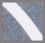 Light Navy/White