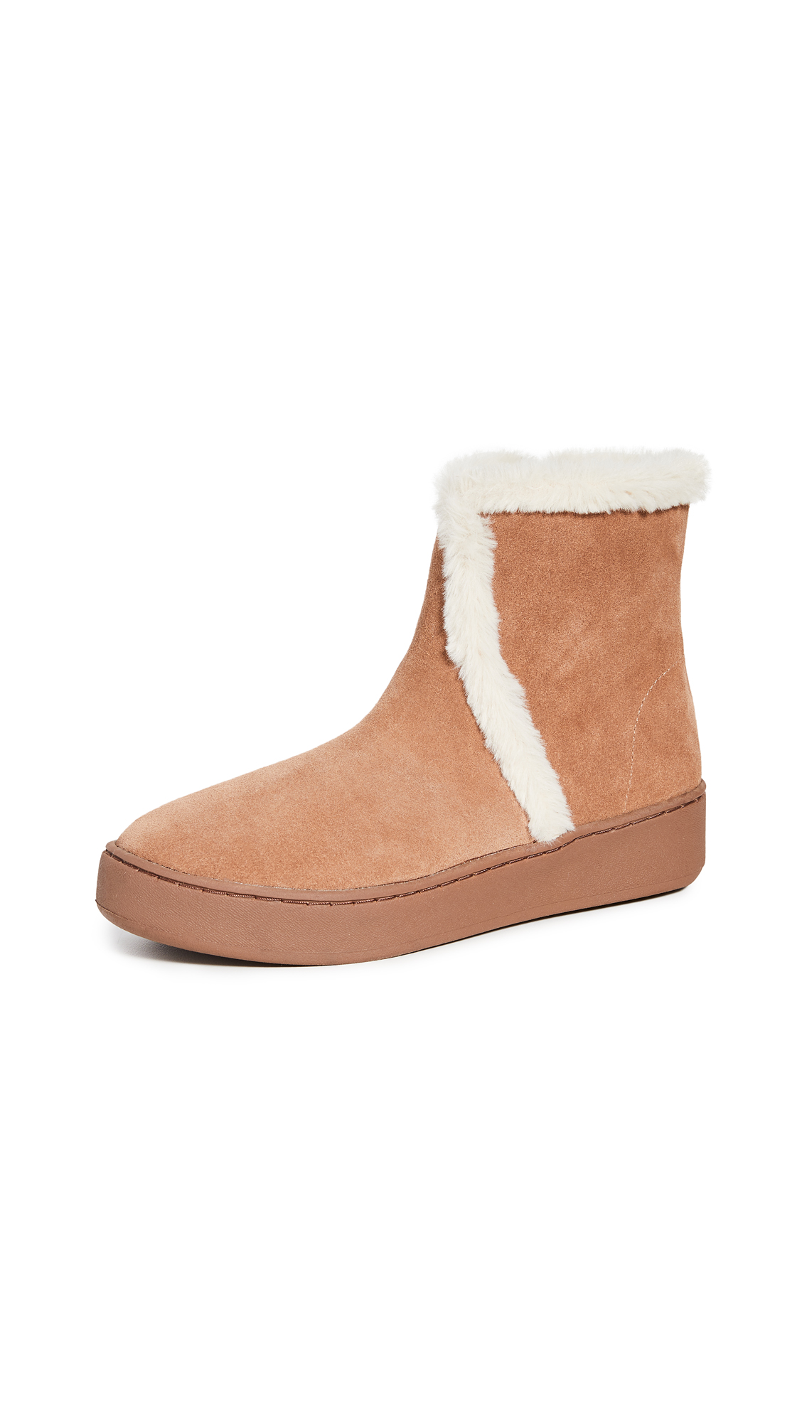 Soludos Whistler Cozy Boots - 50% Off Sale