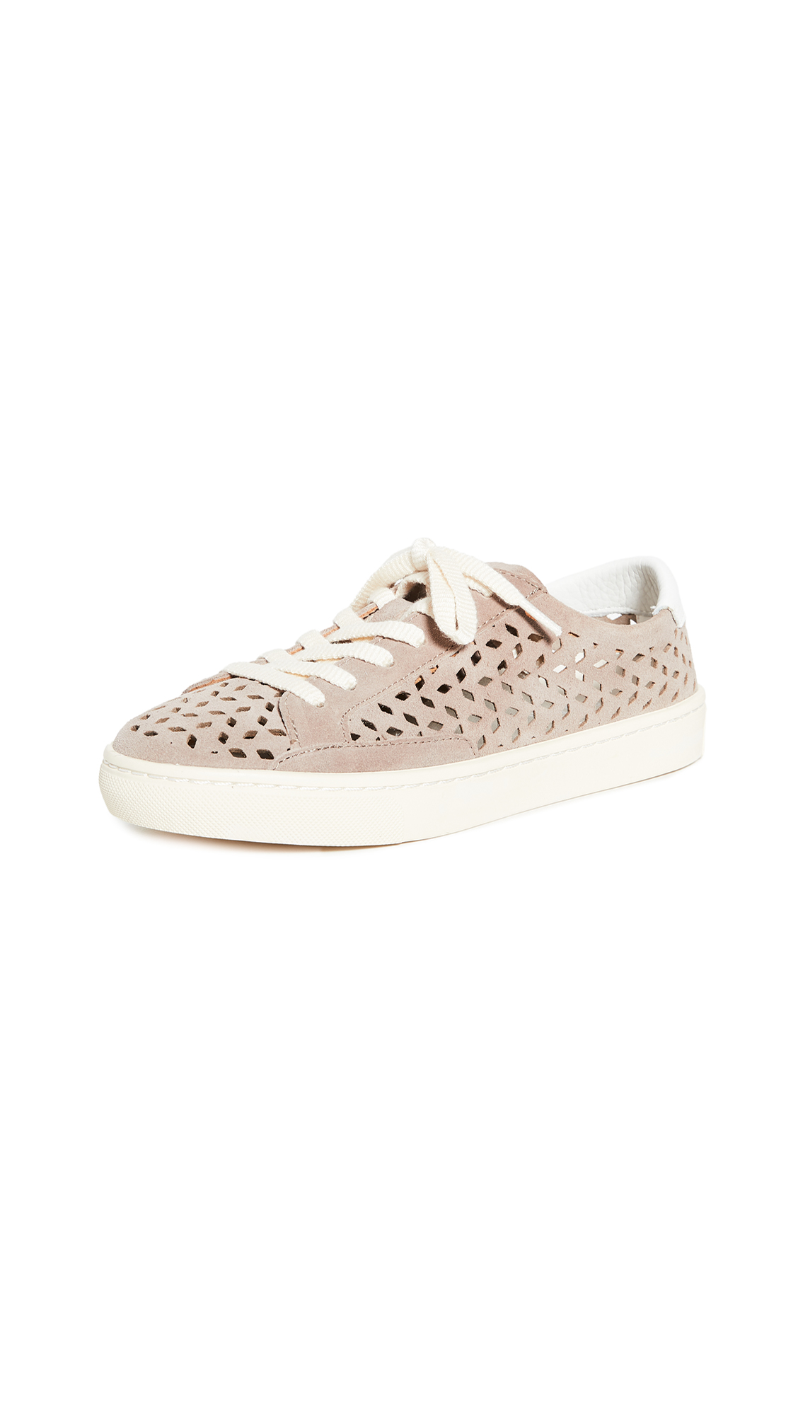 Soludos Ibiza Perforated Sneakers - 50% Off Sale