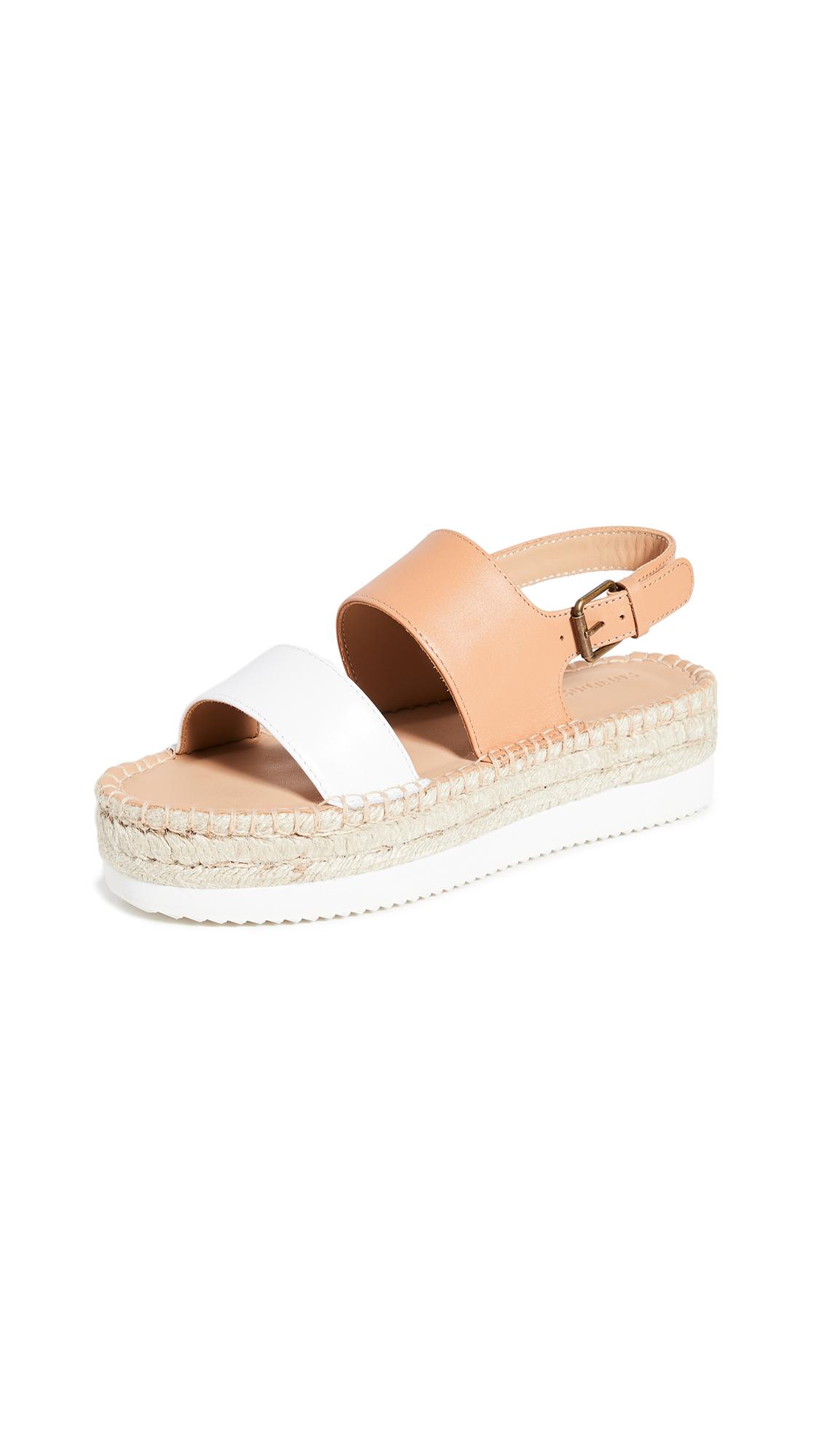 Buy Soludos online - photo of Soludos Ali Sport Sandals