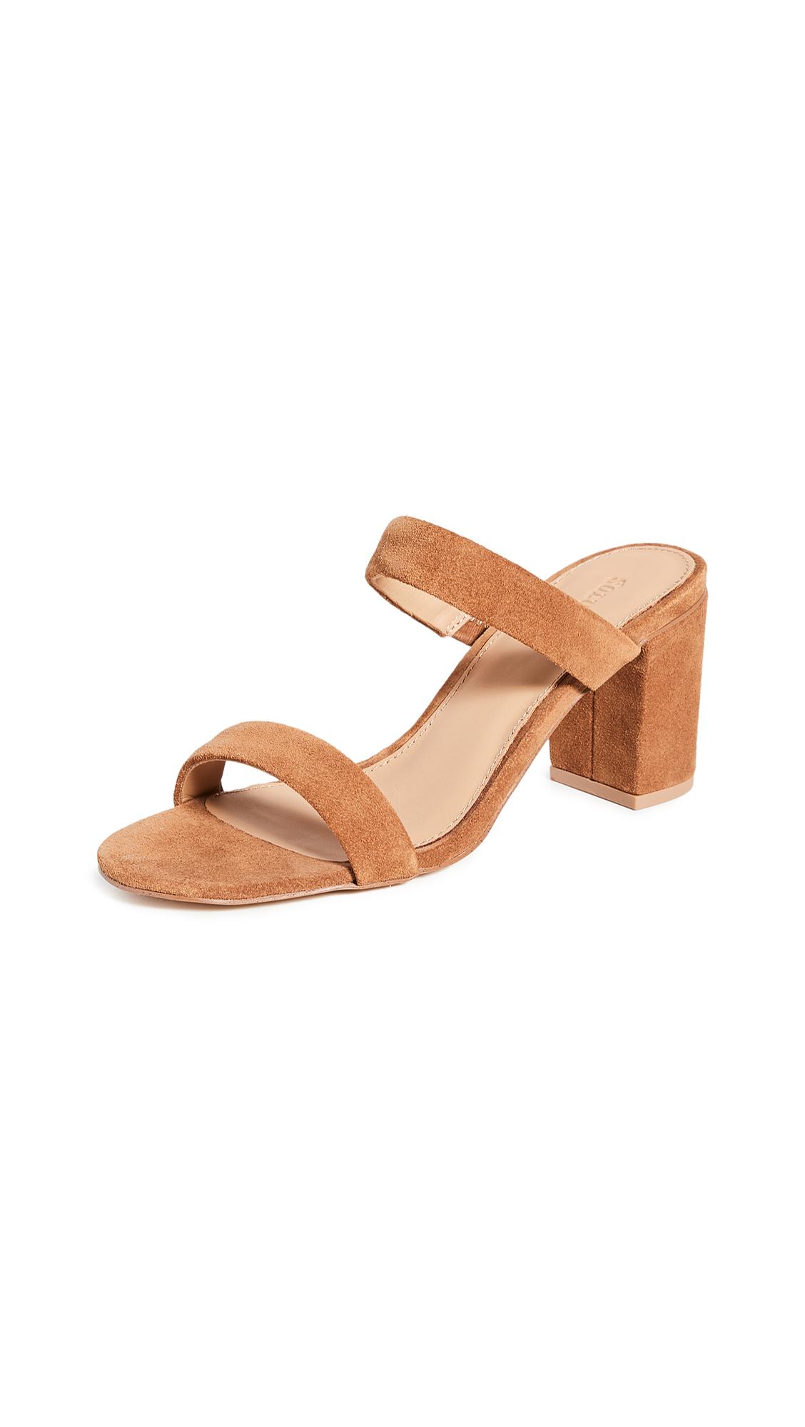 Buy Soludos online - photo of Soludos Ines Heels