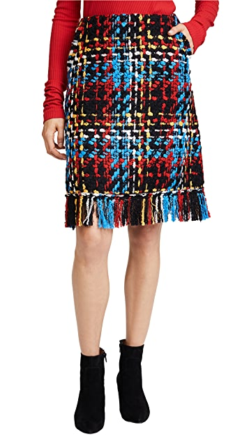 Sonia Rykiel Flared Skirt