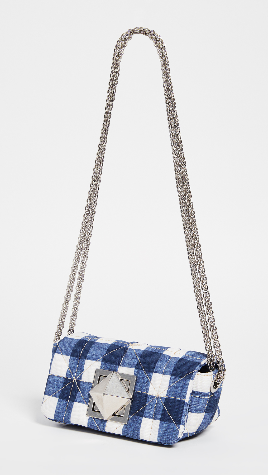 dddfb8a732 Sonia Rykiel Quilted Cross Body Bag