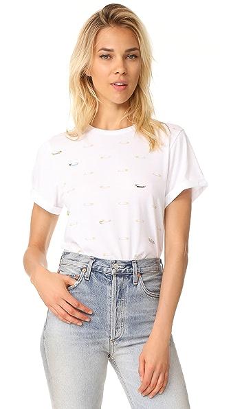 Sonia by Sonia Rykiel Tee Shirt - White