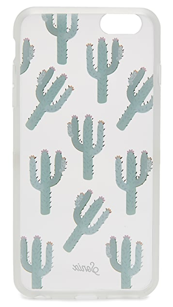 Sonix Cactus iPhone 6 Plus / 6s Plus Case