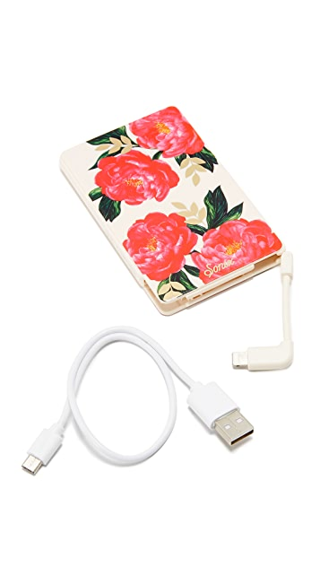 Sonix Cora Portable Charger