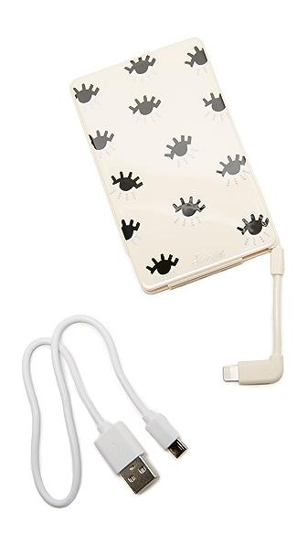 Sonix Evil Eye Portable Charger