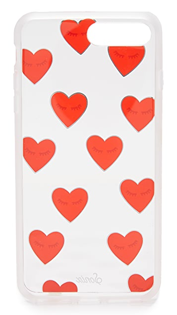 Sonix Fancy Heart iPhone 7 Plus Case