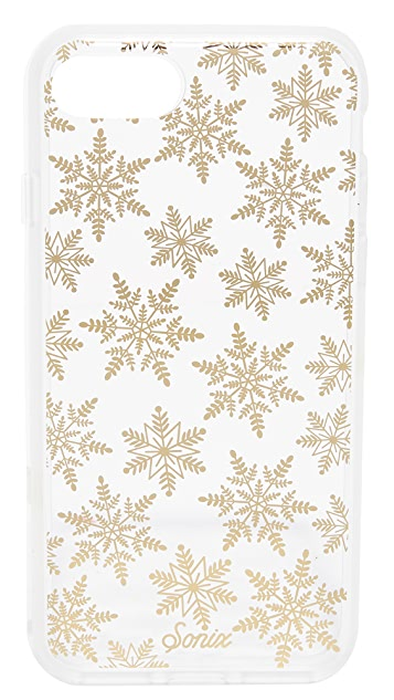 Sonix Snowflake iPhone 7 Case