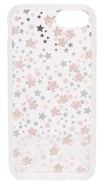 Sonix Floral Bunch iPhone 7 Case