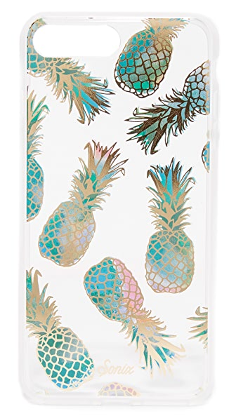 Sonix Liana iPhone 7 Plus Case - Liana Teal