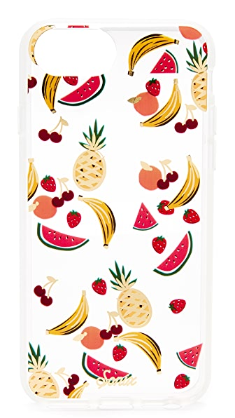 Sonix Fruit Medley iPhone 6 / 6s / 7 Case - Multi