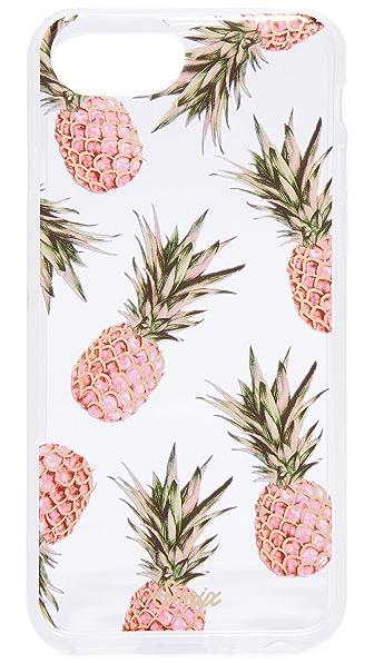 Sonix Piña Colada iPhone 6 / 6s / 7 Case - Pink Multi