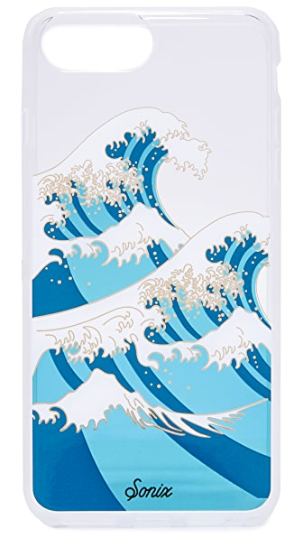 Sonix Tokyo Wave iPhone 6 / 6s / 7 Plus Case - Blue Multi