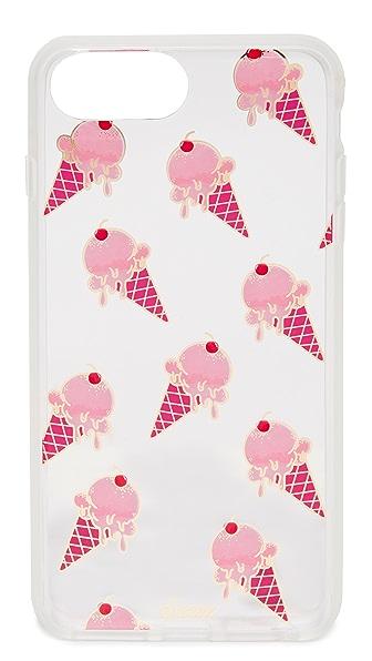 Sonix Ice Cream iPhone 6 / 6s Plus / 7 Plus Case In Pink Multi