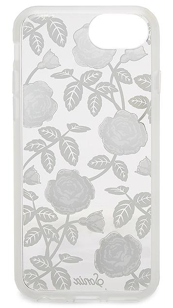 Sonix Vintage Rose iPhone 6 / 6s Plus / 7 / 8 Plus Case